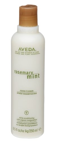 Aveda Rosemary Mint Conditioner, 8.5-Ounce Bottles (Pack of 2)