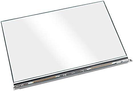 Semoic Pantalla LCD UV de 8.9 Pulgadas con Cubierta de Soporte de ...
