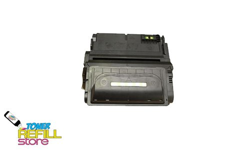 Hp Q1338a Toner Refill - Toner Refill Store TM Premium Compatible Q1338A 38A High Yield Toner Cartridge for HP LaserJet 4200 4200n 4200dtn 4200tn