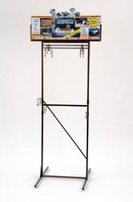 Precision Pet Display Bed Rack, Copper