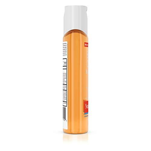 Neutrogena Body Clear Acne Body Wash with Glycerin & Salicylic Acid Acne Medicine for Acne-Prone Skin, Non-Comedogenic, 8.5 fl. Oz (Pack of 6) by Neutrogena (Image #3)