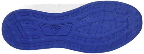 Adidas 2 Ftwbla White Unisexe Sport De Lk K White 38 Eu Azuimp Cf Eqtazu Chaussures Adulte Course af4528 White 5 XwfnqERng