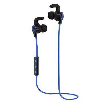 Lemumu El CIRCE H6 Sport Auriculares Bluetooth v4.1 Auriculares inalámbricos estéreo de auriculares para
