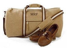Personalised Holdall|Weekend Bag|Gents Holdall: Amazon.co.uk ...