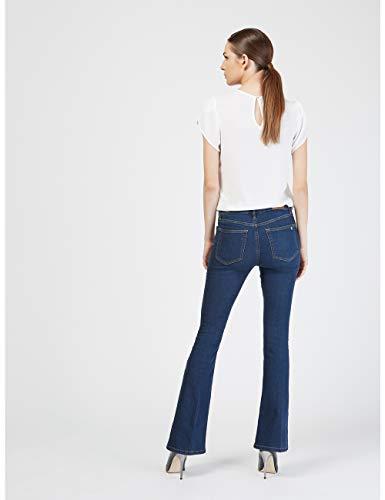 Size Motivi italian Jeans Bootcut Blu wpTTYxaUn