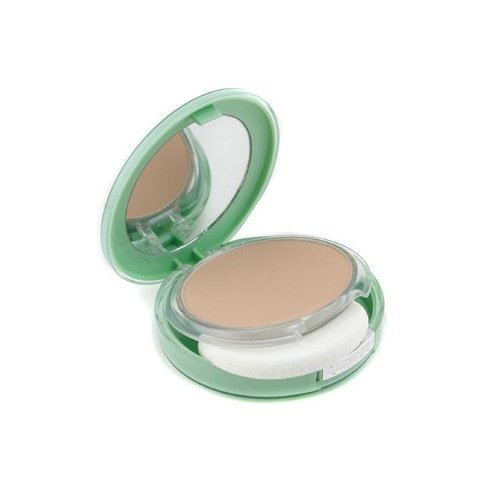 (Clinique Perfectly Real Compact MakeUp - #116 - 12g/0.42oz)