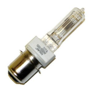 Ushio BC1393 1000220 - DTA JCS120V-1500WCP40 Projector Light Bulb by Ushio (Image #1)