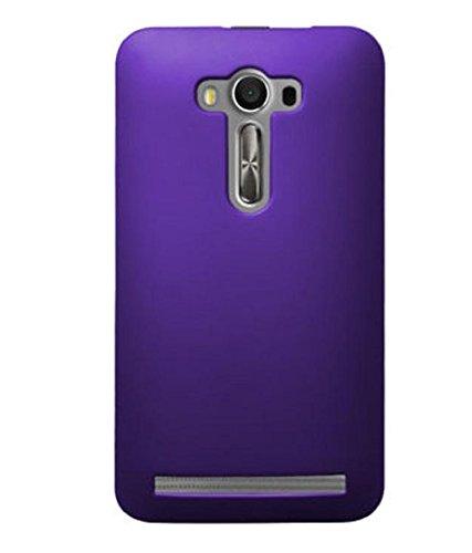 COVERNEW Plastic Back Cover for Asus Zenfone Selfie ZD551KL  5.5 Inches    Royal Blue 1CR_HBackZenfoneSelfie5.5inchRoyalBlue