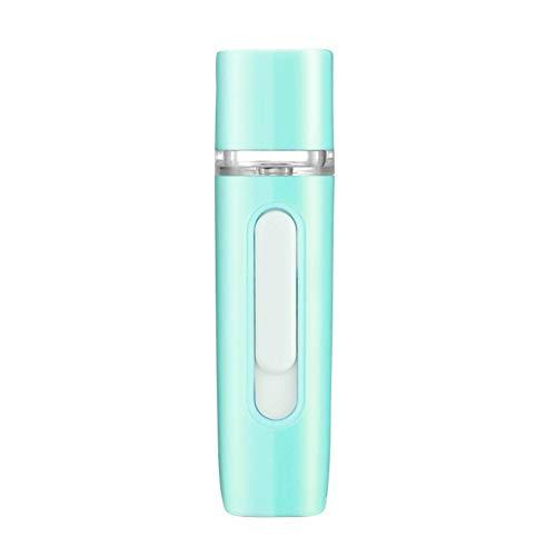 Inmindboom USB Handheld Humidifier Facial Moisturizing Nano Spray Beauty (with Charging Treasure Function)