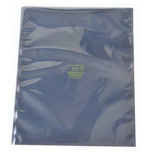 Techni-Stat Static Shielding Bag, 12'' X 16'', Flat, 100/Pk