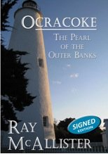 OCRACOKE: The Pearl of the Outer Banks, 2nd Edition