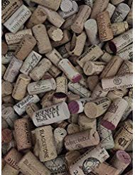 250 Count Premium Recycled Used Corks in Bulk Natural Wine Corks From Around the Us Best Variety Includes Crafts Activity Sheet and Cork Cutting Instructions 250 Count