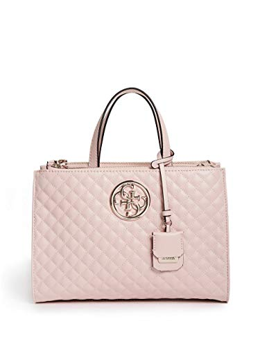 omen's Top-Handle Bag, Pink (Blush), 13x23x32.5 cm (W x H L) ()