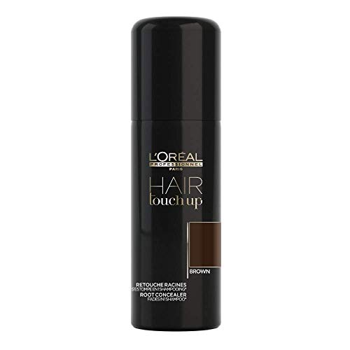 LOreal Professionnel Coloración Hair Touch Up Brown 75 ml
