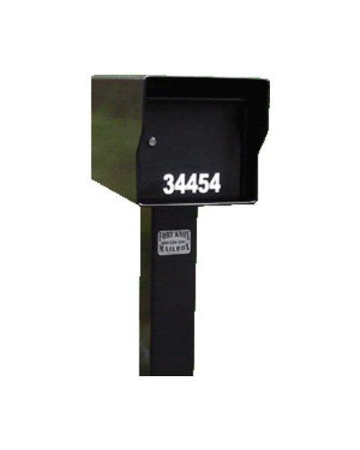 Fort Knox Large Standard Mailbox ()