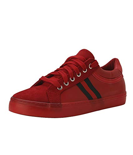 ad58a10beb2 VIR SPORT Air Red Men s Traning Shoes  Buy Online at Low Prices in ...