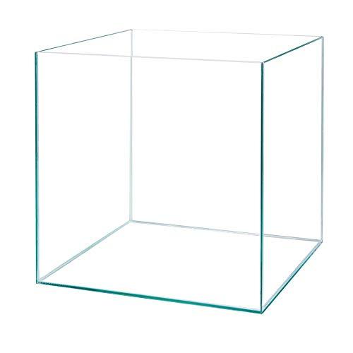 Aqueon Framless Tank Cube - Rimless Cube Aquarium - Size 14 by Aqueon by Central Pet (Image #1)