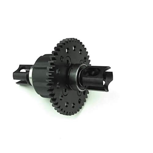 Tekno RC Center Differential Complete NB48 -