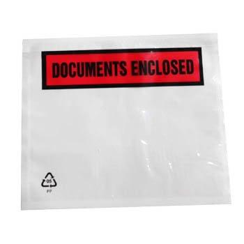 A6 Plain//Printed Document Enclosed Envelopes!Labels//Wallets//Invoice//Doc Enc