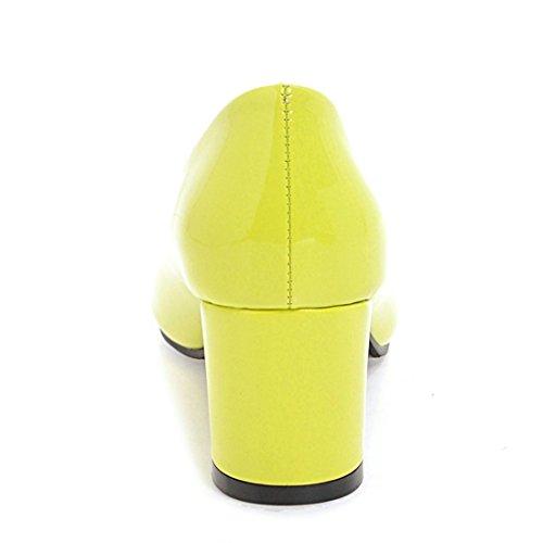 Vert Fermées Coupe 77 Femme HC Agodor 3 1A22257 IXaw0xqU