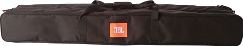 Speaker Stand Carrying Bag - JBL Tripod/Speaker Pole Padded Bag Speaker - Black (JBL-STAND-BAG-DLX)