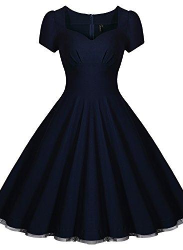 HuaDa -  Vestito  - Donna