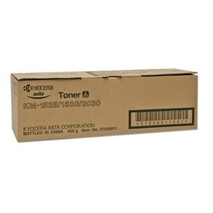Kyocera Mita 37028011 Premium Compatible High Value Black Copier Toner