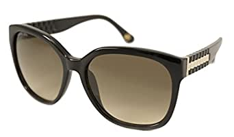 Michael Kors M2886S  Women Natalie Sunglasses, Black