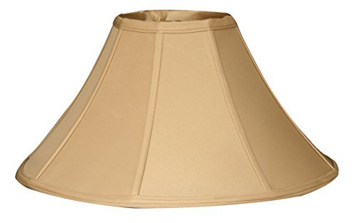 Royal Designs 17″ Antique Gold Lamp Shade