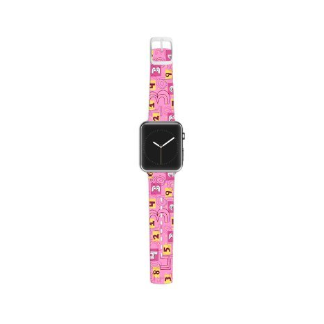 Used, Kess InHouse Jane Smith 38mm Apple Watch Strap - Non-Retail for sale  Delivered anywhere in USA