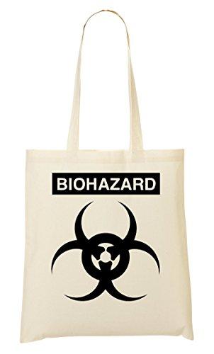 Provisions Radioactive Sac Cool Biohazard Chemical Fourre Catastrophe Symbol CP Sac Tout À twqTPaCgq