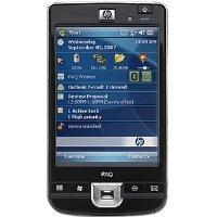 HP Ipaq 210 Enterprise Handheld from HP