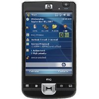 HP Ipaq 210 Enterprise Handheld
