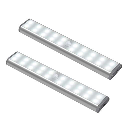 Under Cabinet Motion Sensing Led Light in US - 5