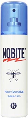 NOBITE Haut Spray Sensitive, 1er Pack (1 x 100 ml)