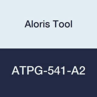 product image for Aloris Tool ATPG-541-A2 Carbide Inserts for Mini Swivel-Cartridge Tool Holder