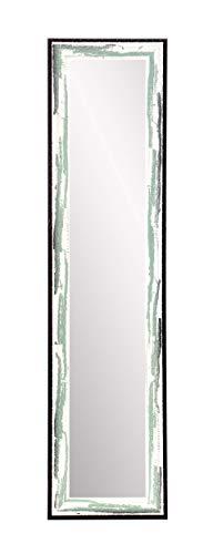 BrandtWorks AZBM083THIN Framed Mirror ()