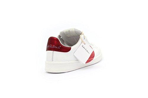 Sneaker Nira Rubens Dast 16/Dacu 55 Cuore Rosso - Size:41