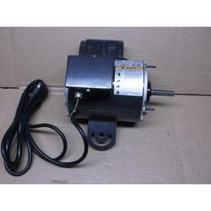 DAYTON 2ATC4/CK48HF12JS21 1/3HP REPLACEMENT MOTOR NON-OSCILLATING INDUSTRIAL DUTY FOR 1VCE8 AND 1VCF7 24