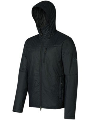 Mammut Runbold IS Hooded Jacket Men - Thermojacke