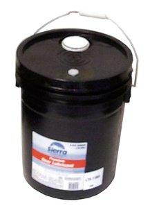 Sierra 18-9600-5 Premium Lower Unit Gear Lube - 5 Gallons