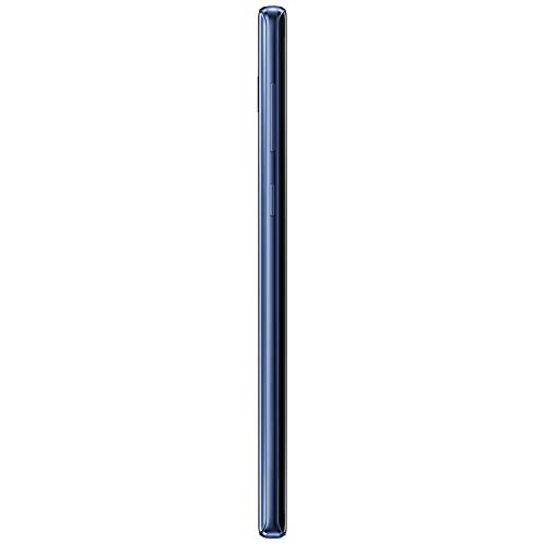"Samsung Galaxy Note 9 Factory Unlocked Phone with 6.4"" Screen and 512GB - Ocean Blue"