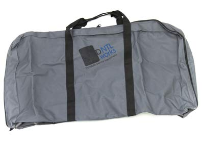 DNTL Ultralite Patient Chair Soft Sided Carrying Case