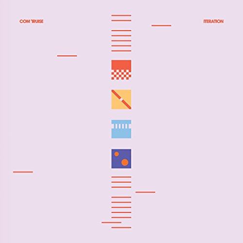 Com Truise - Iteration - CD - FLAC - 2017 - FAiNT Download
