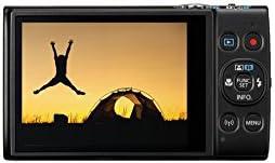 Canon IXUS 285 HS - Cámara Digital compacta de 20.2 MP (Pantalla ...