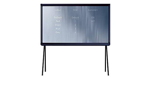 Samsung ue40ls001 101 cm (televisor, 50 Hz): Amazon.es: Electrónica