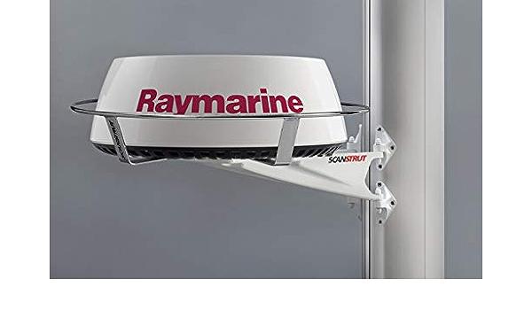 Scanstrut SC29 Protector para Antenas Radar Quantum Acero ...