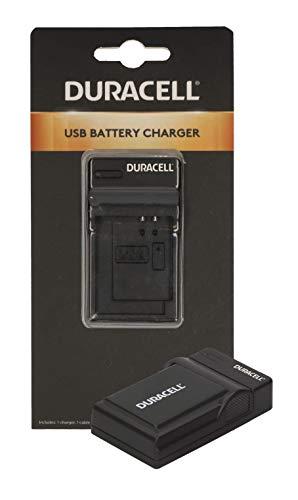 - Duracell Original USB Camera Battery Charger for Nikon EN-EL14