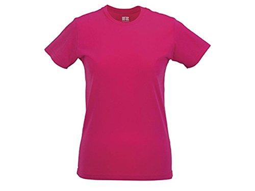 ATELIER DEL RICAMO - Camisa deportiva - para mujer fucsia