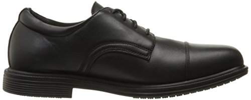 Scarpe da lavoro di Gretna Gering, Skechers for Work, Black